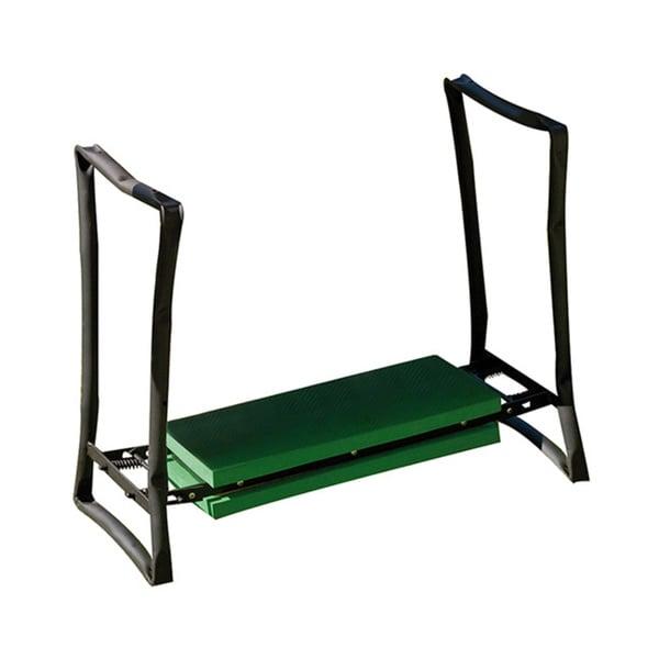 Fold Away Garden Kneeler Seat 15257625 Overstock Com