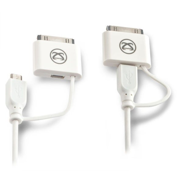 Symtek TekPower Universal All-in-One Charge & Sync Cable