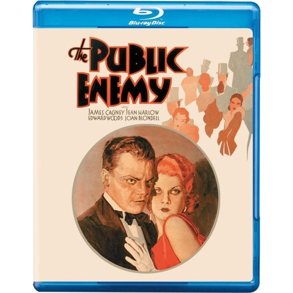 The Public Enemy (Blu-ray Disc) 10867585