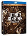Ultimate Gangsters Collection (Classic) (Blu-ray Disc)