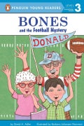 Bones and the Football Mystery (Paperback)
