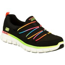 Women's Skechers Synergy Loving Life Black/Multi