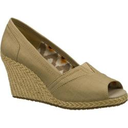 Women's Skechers Cali Club Natural