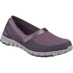 Women's Skechers EZ Flex Take It Easy Purple