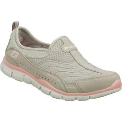 Women's Skechers Gratis Legendary Gray/Pink
