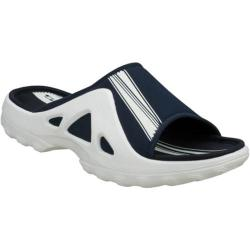 Men's Skechers Longboard Navy/White
