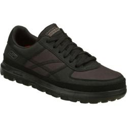 Men's Skechers On The GO Court Black