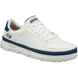 Men's Skechers On The GO Court White/Navy