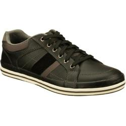 Men's Skechers Relaxed Fit Diamondback Goden Black