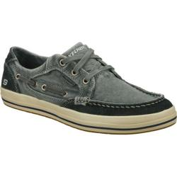 Men's Skechers Relaxed Fit Diamondback Leroy Navy/Navy