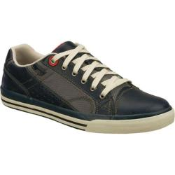 Men's Skechers Relaxed Fit Diamondback Tevor Navy/Navy