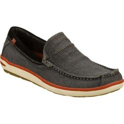 Men's Skechers Relaxed Fit Naven Spencer Navy/Navy