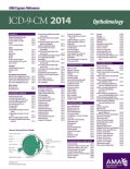 ICD-9-CM 2014 Express Reference Coding Card Pulmonary/Respiratory (Cards)