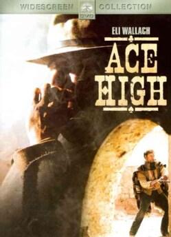 Ace High (DVD)