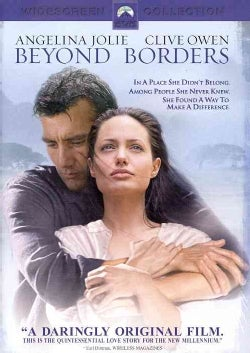 Beyond Borders (DVD)