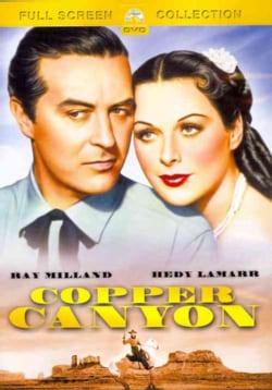 Copper Canyon (DVD)