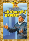 The Disorderly Orderly (DVD)