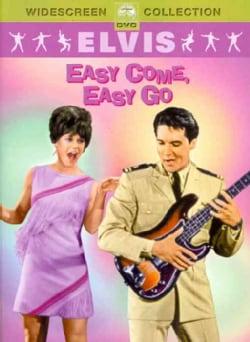 Easy Come Easy Go (DVD)