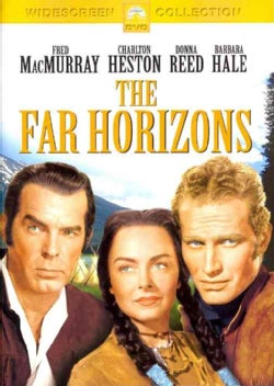 Far Horizons (DVD)
