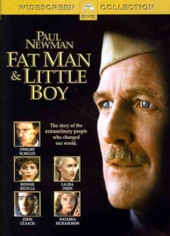 Fat Man And Little Boy (DVD)