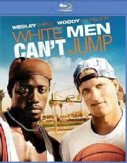 White Men Can't Jump (Blu-ray Disc)