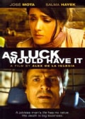 As Luck Would Have It (DVD)
