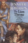 The Lion Throne (Paperback)