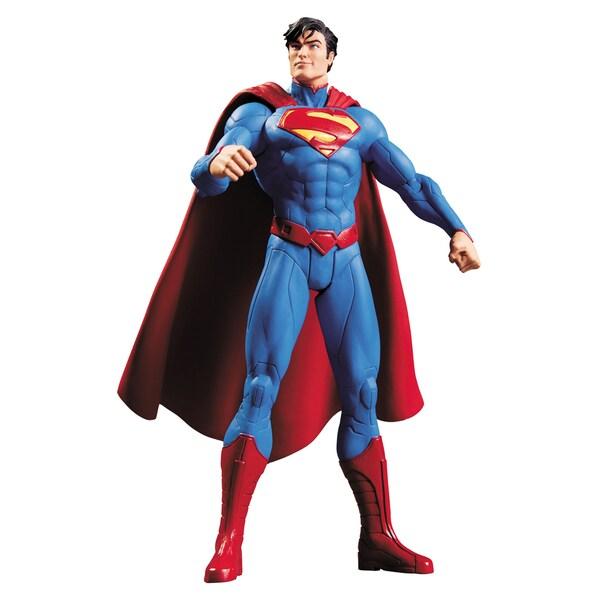 Justice League: Superman Action Figure