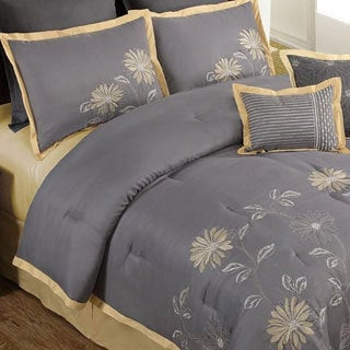 Mayflower 8-piece Comforter Set