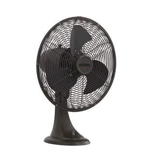 Fanimation Portbrook Oil-rubbed Bronze Desk Fan