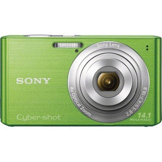Sony Cyber-Shot DSC-W610 14MP Digital Camera