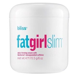 Bliss Fat Girl Slim Skin Firming Cream