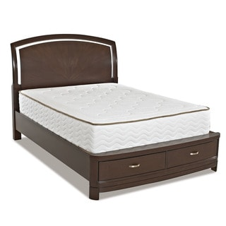 PureLife Yukon 12-inch Queen-size Memory Foam Mattress