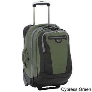Eagle Creek Traverse Pro 22-inch Carry-on Upright Suitcase With Detachable Backpack