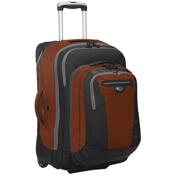 Eagle Creek EC-20284006 Traverse Pro 25-inch Upright Suitcase With Detachable Backpack