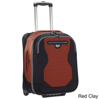 Eagle Creek Tarmac 20-inch Carry-on Upright Suitcase