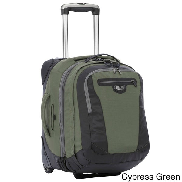 Eagle Creek Traverse Pro 19-inch Carry-on Upright With Detachable Backpack