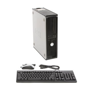 Dell OptiPlex GX620 3.0GHz 2GB 80GB Desktop Computer (Refurbished)