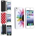 BasAcc Cases/ Privacy Filter LCD Protector for Apple iPhone 5