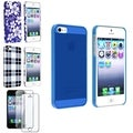 BasAcc Cases/ Screen Protector for Apple iPhone 5