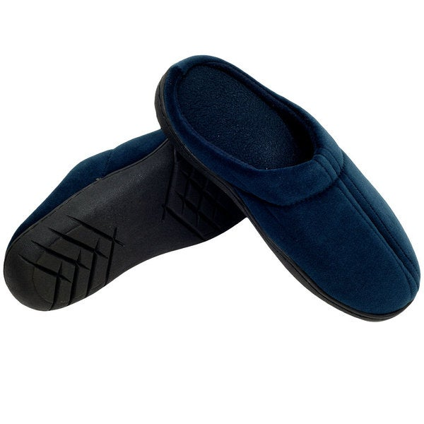 Remedy Memory Foam Slippers