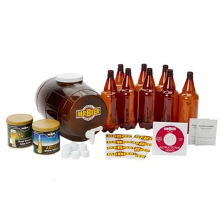 Premium Gold Beer Kit