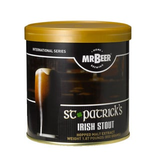 Coopers DIY St. Patricks Irish Stout