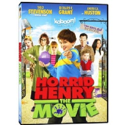 Horrid Henry: The Movie (DVD)