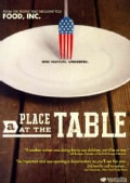 A Place At The Table (DVD)