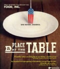 A Place At The Table (Blu-ray Disc)