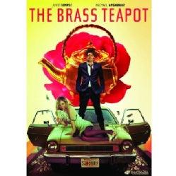 The Brass Teapot (DVD)