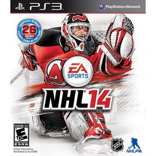 PlayStation 3 - NHL 14