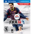 PlayStation Vita - FIFA 14