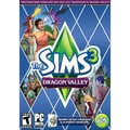 PC - The Sims 3 Dragon Valley